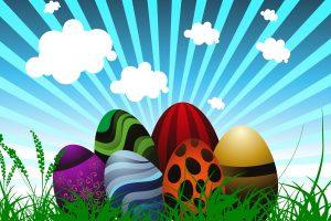 Pâques, pâque, Pâques : une exploration grammaticale